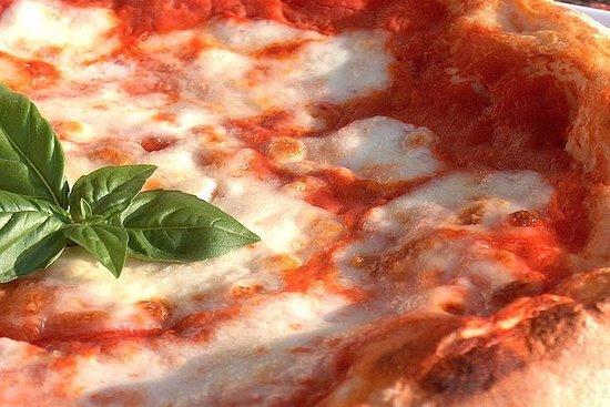 Aula de Pizza Caseira