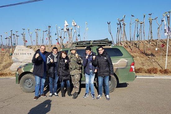 Small Group DMZ Spy Tour Including...