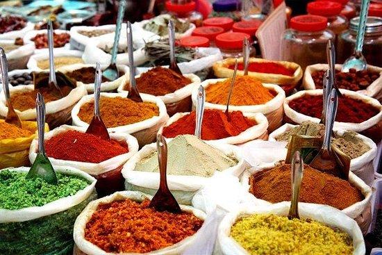 Full-Day Goa Churches Spice...