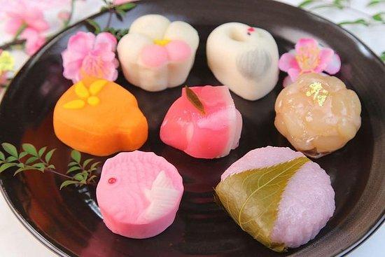 和果101:重新创造最好的日本甜点