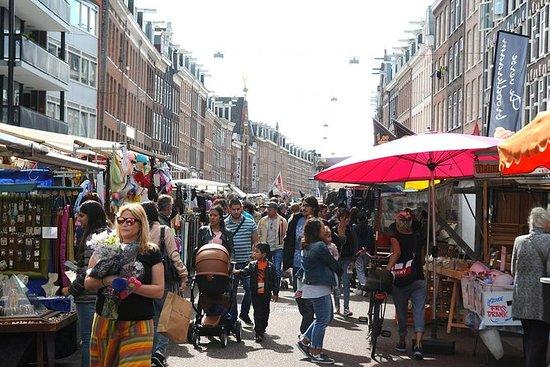 Amsterdam De Pijp Tour