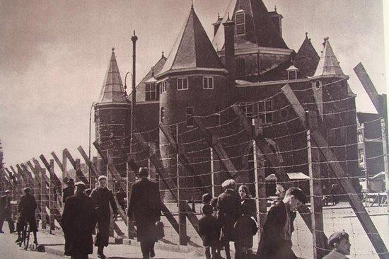 Amsterdam im Zweiten Weltkrieg Tour