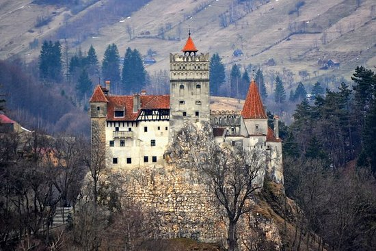 Private Day Trip to Transylvania...