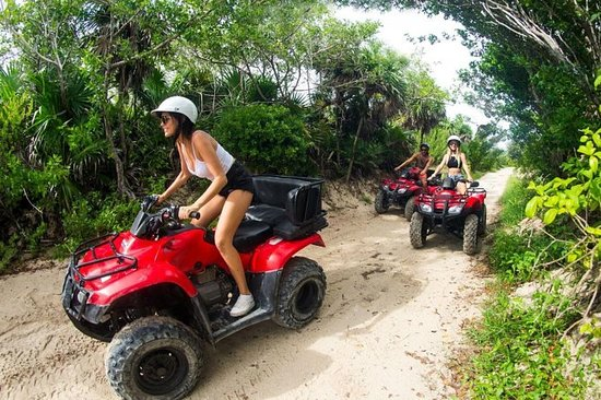 The 10 Best Cozumel 4wd Atv Amp Off Road Tours With Photos