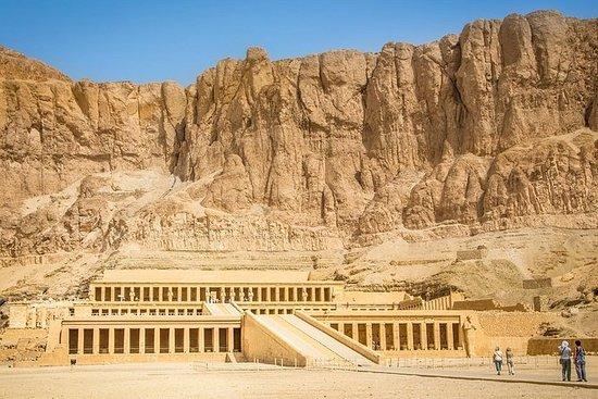 Excursión de un día a Luxor Ancient...