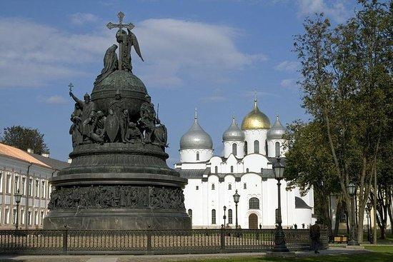 诺夫哥罗德古俄罗斯全日游