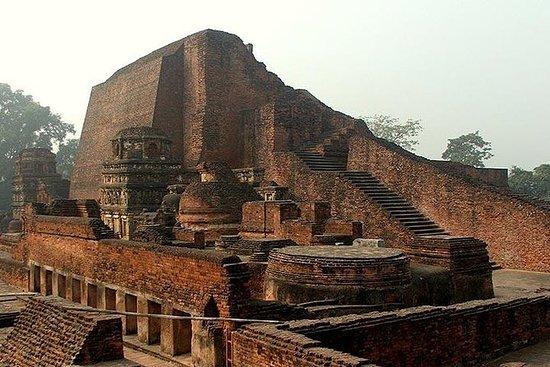 Excursão de excursão de Rajgir e...