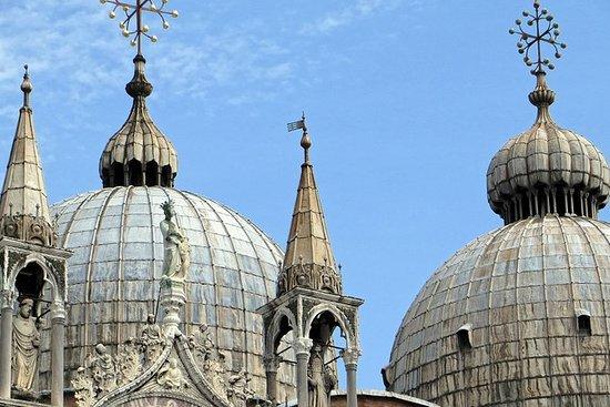 Visite privée de la ville de Venise