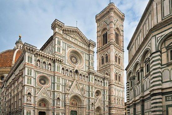 Dagstur till Florens och Pisa från ...