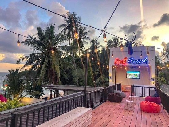small big place review of red beach cafe tangalle sri lanka rh tripadvisor co za