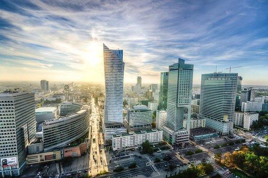 Tour Privado de Varsovia - Modernidad...