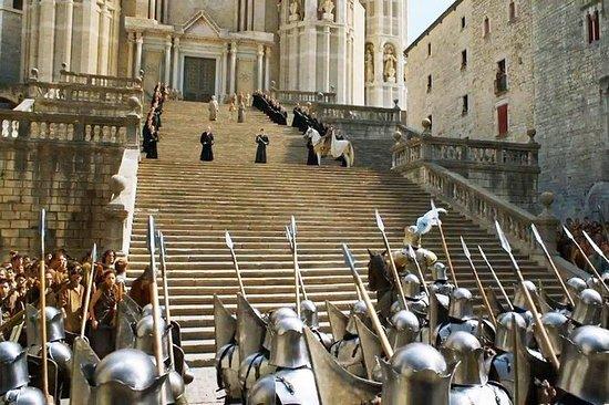Tour privato di 6 ore di Girona: GAME