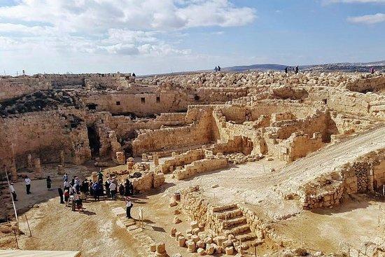 Privat tur: Gamlebyen i Betlehem og...