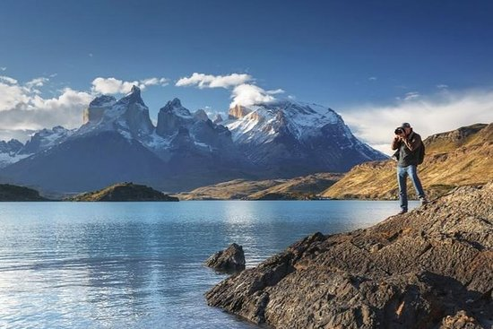 Full Day Tour to Torres del Paine...