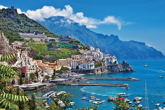 Private 8-hour excursion from Naples...