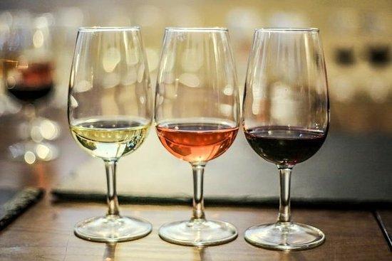 Cagliari: Premium Wine & Food Tasting ...