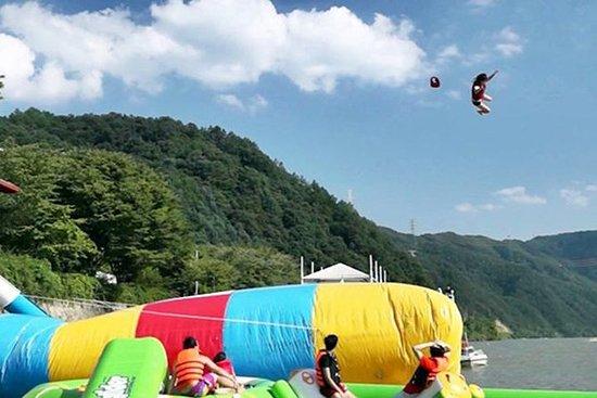 Water Sports e ATV Action Tour
