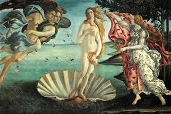 フィレンツェのある日:ウフィツィ美術館のガイド付きツアーと市内ツアー