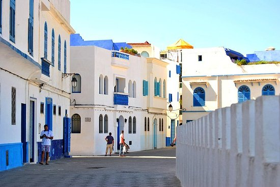 Private Full-Day Tour of Tangier and...