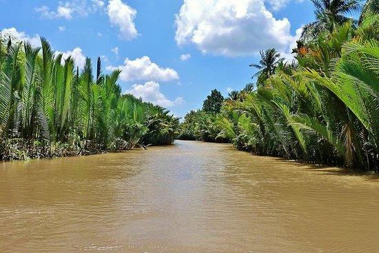 迷人的Ben Tre  - 湄公河三角洲私人一日游