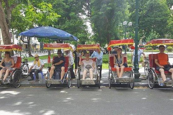 私人半日游环西贡市环