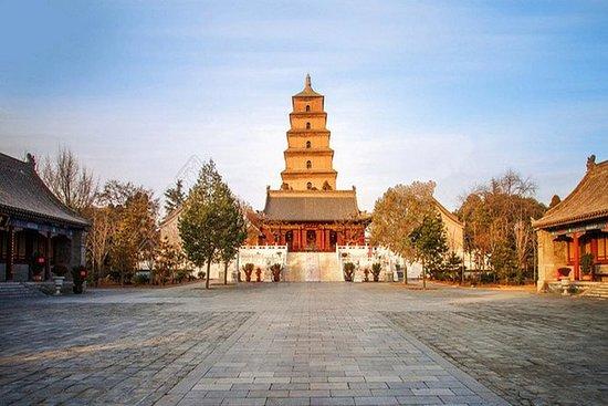 Flexibel Xian Day Tour från Shanghai ...