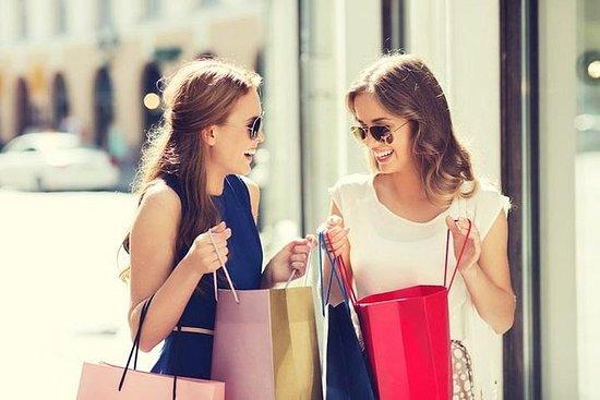 Dubai Shoppingtour (Private und...