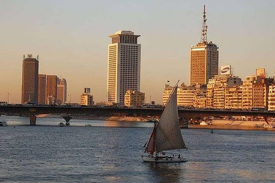 Private Nile Felucca Ride from Cairo