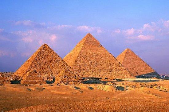ESCURSIONE INTERA GIORNATA IN CAIRO