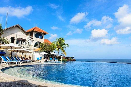 Bali Blue Terrace, Rosehill Spa, Mang...