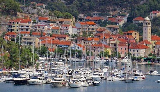 Dalmatia City Hopping: Skradin...