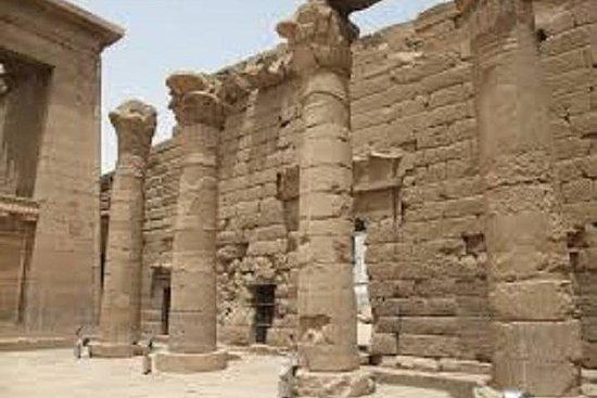 Visita al templo de Kalabsha y al...