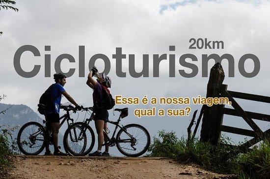 Tour de bicicleta 20km (com...