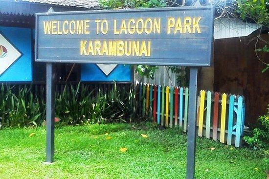 Water World Lagoon Park Karambunai