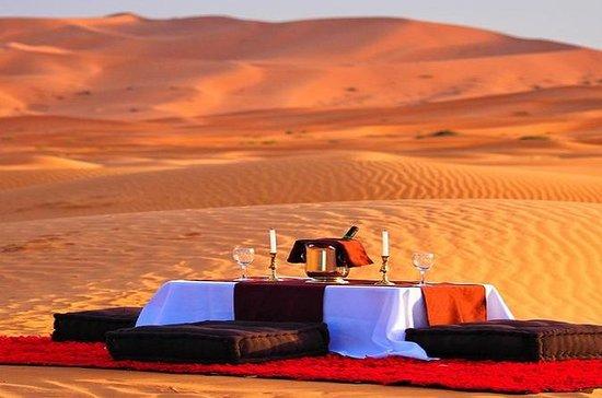 3 dager ørken tur fra Marrakech til...