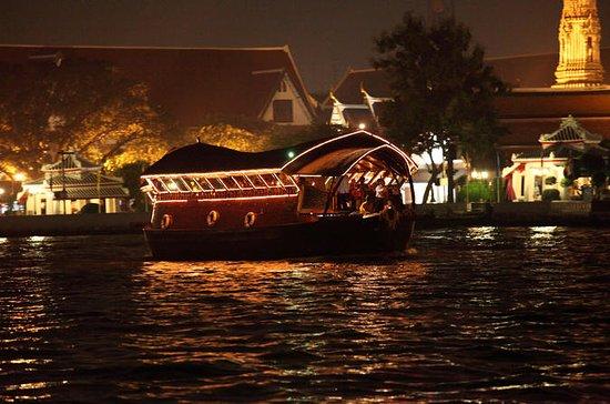 Croisière dîner Noy Nava par barge de...