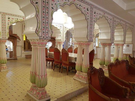 Gemstone Ganesh Museum