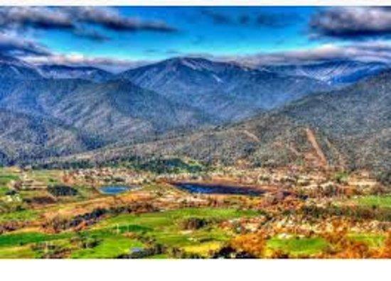 Mount Beauty Foto