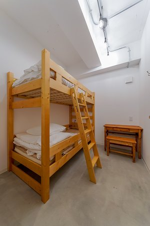 2Fツインルーム/twin-bedded room