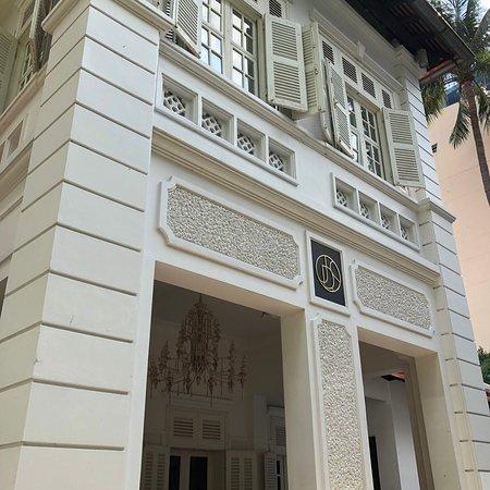 Jardin Des Sens Saigon Picture Of Jardin Des Sens Restaurant Ho
