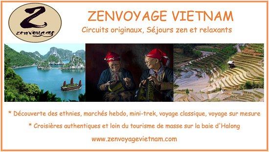 Zenvoyage Vietnam