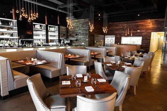 A Top French Restaurant In Chinatown Las Vegas Partage Las Vegas Traveller Reviews Tripadvisor