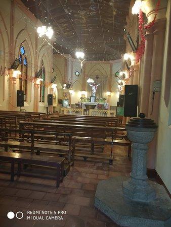 Sacred Heart Church: Sacred Heart