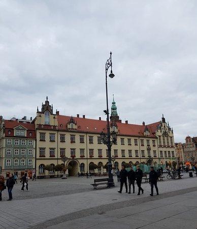 Рыночная площадь: Rynek
