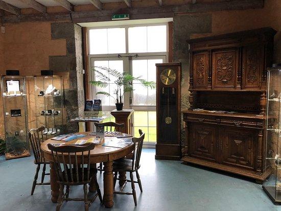 Elgol, UK: Duncan House