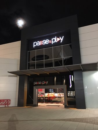Pause&Play