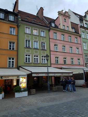 Рыночная площадь: Pijalnia Wodki I Piwo on Rynek