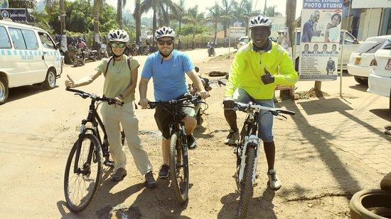 Entebbe Foto