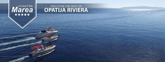 Marea Charter - Opatija Riviera