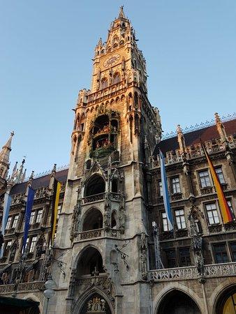 Фотография Мюнхен